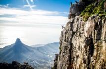 Abseil Africa Table Mountain Abseil Photographs