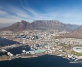 Cape Town from the Skies with NAC Helicopters