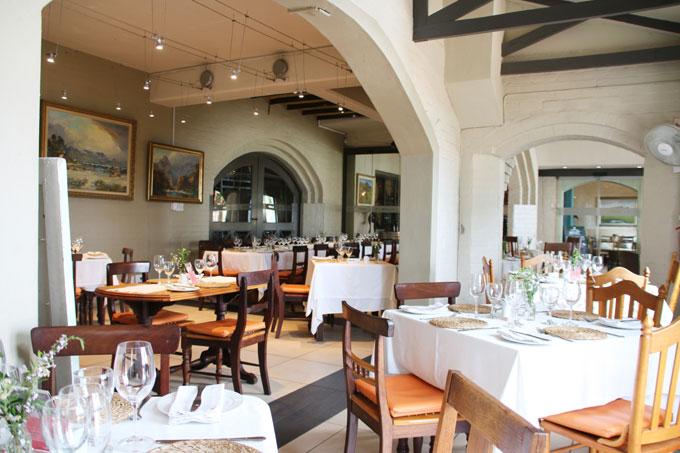 Avontuur Restaurant