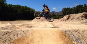 BikeParkConstantia