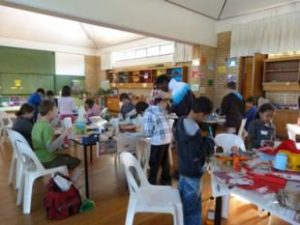 Biodiversity waste workshop