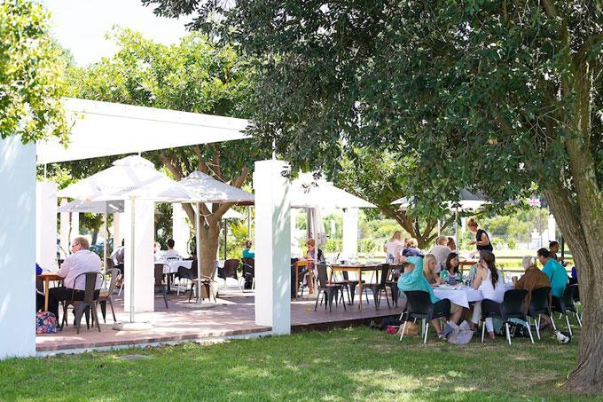 Bistro at Stellenbosch Vineyards