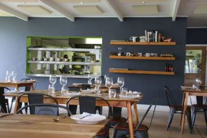 Bistro at Stellenbosch Vineyards