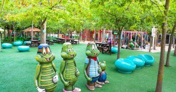 Bugz Playpark
