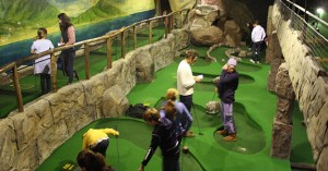 V&A Waterfront Cave Golf