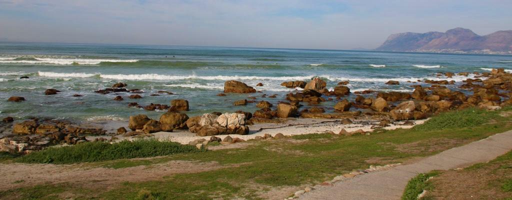 CoastalWalkway