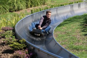 Cool Runnings Tobbogan Park