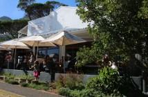 Deer Park Cafe