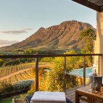 Delaire Graff Wine Estate