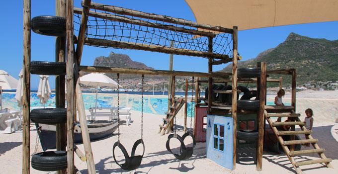 Dunes Beach Restaurant