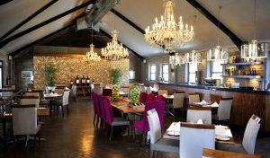 Franschhoek-Kitchen