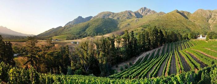 Franschhoek-Wine-Valley