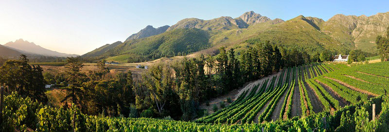 Franschhoek-Wine-Valley