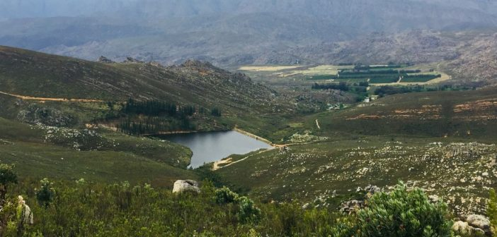 Pampoenfontein: A tranquil mountain escape