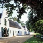 Jonkershuis Restaurant Groot Constantia