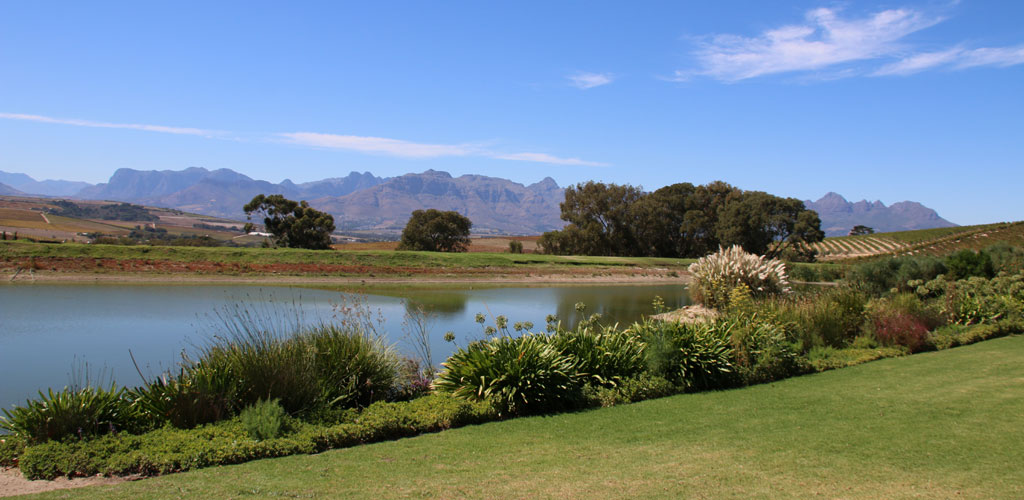 Jordan Wine Estate