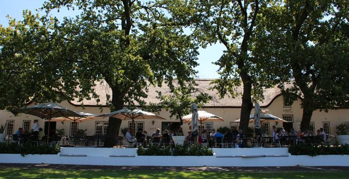 Laborie Wine Estate