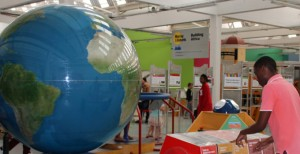 The Cape Town Science Centre