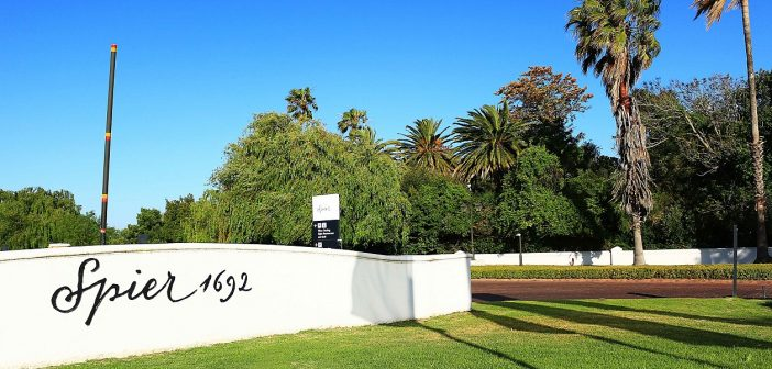 Family Friendly Hotel in the Cape Winelands