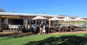 Bon Amis Bistro at Bloemendal Wine Estate