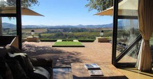 Ernie Els Wine Estate