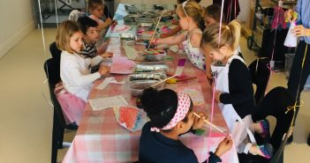 Get creative at this awesome kids party venue in Cape Town