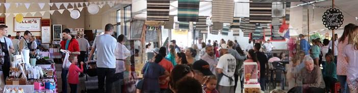 Cape Town Markets