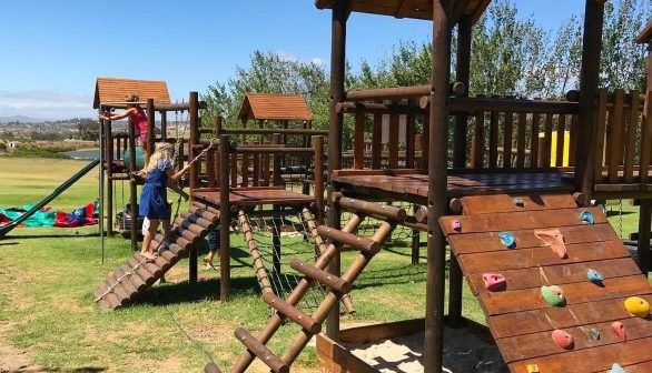 Lockdown in Cape Town: Things to do with kids